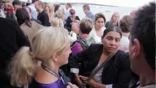 Ruby TV- Australians at The Cannes Film Festival 2012