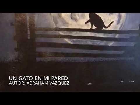 Un Gato En Mi Pared - Abraham Vazquez (Composiciones)