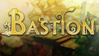 Bastion - iPhone & iPad Gameplay Video