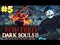 Dark Souls 2 Sotfs