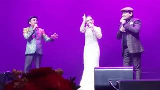 Download lagu Live Concert Syahrini 2018 with Tompi and Glenn Fredly