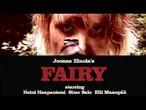 SHORT MOVIE: Keiju (Fairy, 2012)