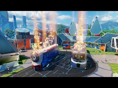 Thumbnail: Official Call of Duty®: Black Ops III – Nuk3town Bonus Map Trailer