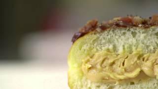 Tim Hortons Duelling Donuts Test Kitchen - Savoury Thumbnail