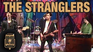 The Stranglers interviewed by TopPop's Bas Westerweel • Celebrity Interviews