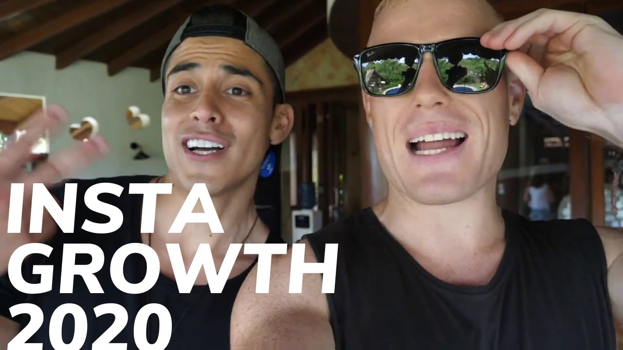 3 Instagram Growth Strategies for 2020 ?IG BOSS Marco Guerrero (How to Get 100k Real Followers)
