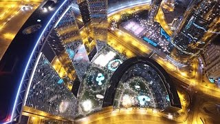 Abu Dhabi -beautiful Reem island -DJI P3