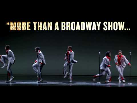 Motown the Musical in CLE :: October 3-19, 2014
