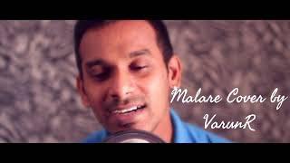 Premam Malare Cover by VarunR