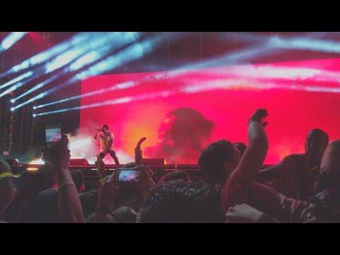 Hip Hop RB 2018 Concert Recap