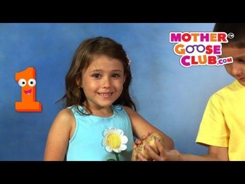 one potato two potato mother goose club playhouse kids video youtube. Black Bedroom Furniture Sets. Home Design Ideas