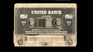 DJ HYPE & MC MC United Dance 7th June 1996 - HD 720p