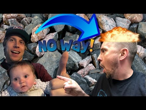 Why 2 Aquarium FISH Channels and a Baby?