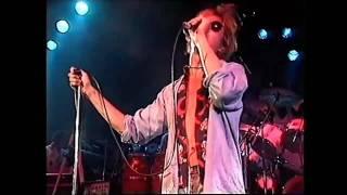 Talk Talk - My Foolish Friend - Live Rotterdam 1984