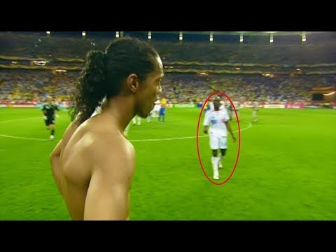 7 Actos Más Humildes En El Fútbol