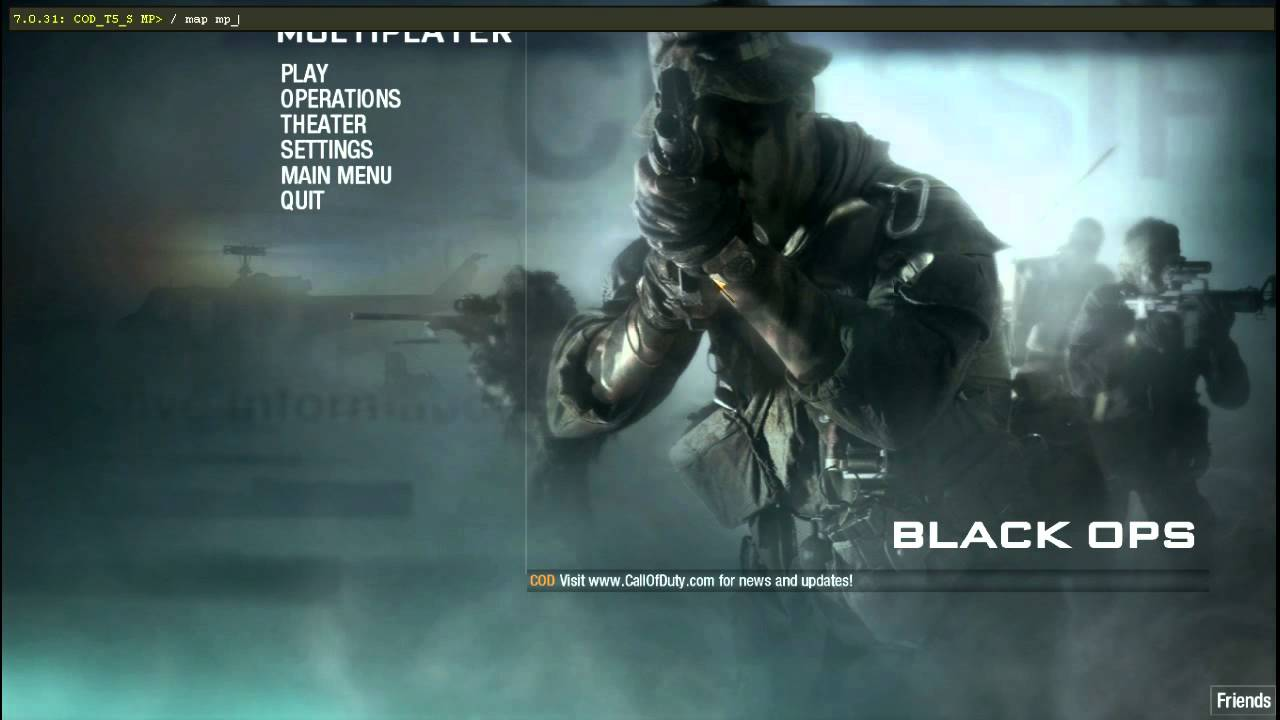 Black Ops Offline Multiplayer with Bots Tutorial