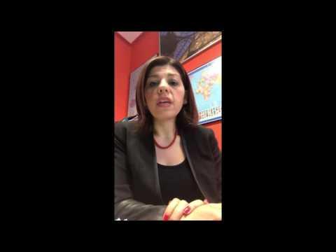 Le nostre storie: intervista a Katia Colecchi responsabile agenzia Milano Giambellino