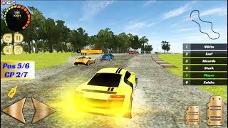 Real Street Car Racing Game - Driving Games 2019 - Android Gameplay FHD