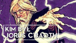 Kim był Jorus C'baoth? [HOLOCRON]