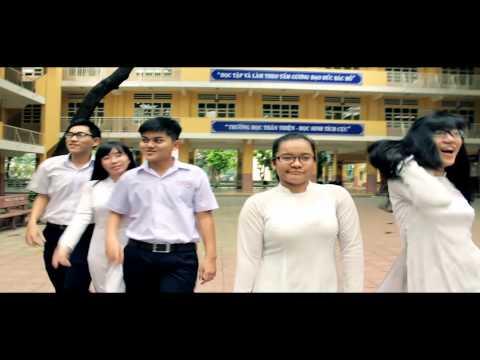Tuổi học trò- Một thời để nhớ