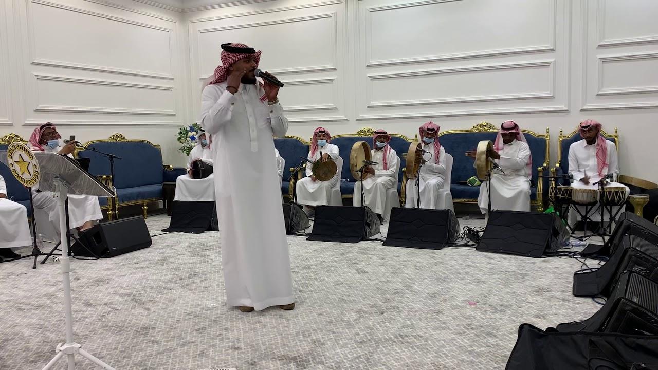 فرقة وجود _ الفنان فيصل الصالح _عديت با المستقلي