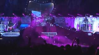 Slipknot- SIC (Download Festival 2015)