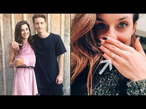 NF IS GETTING MARRIED! & 116 CLIQUE ALBUM/SONG?!?