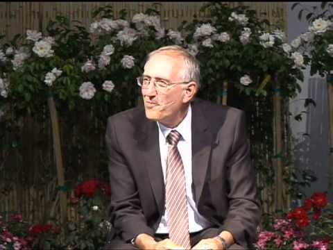 Walter Veith and Francois du Plessis, Questions and Answers (part 1), 5-14-2011