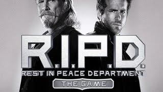 O que é R.I.P.D. The Game? (PC, Xbox 360, PS3) [Shooter]