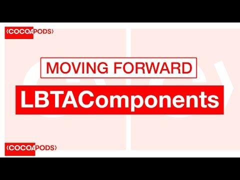 Moving Forward and Open Sourcing LBTAComponents