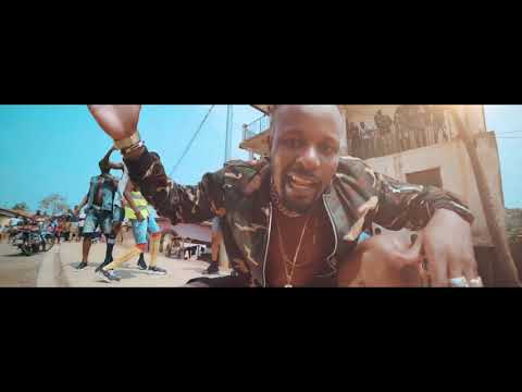 AVEIRO DJESS - RAMBO (official video ink By Mr TCHECK)