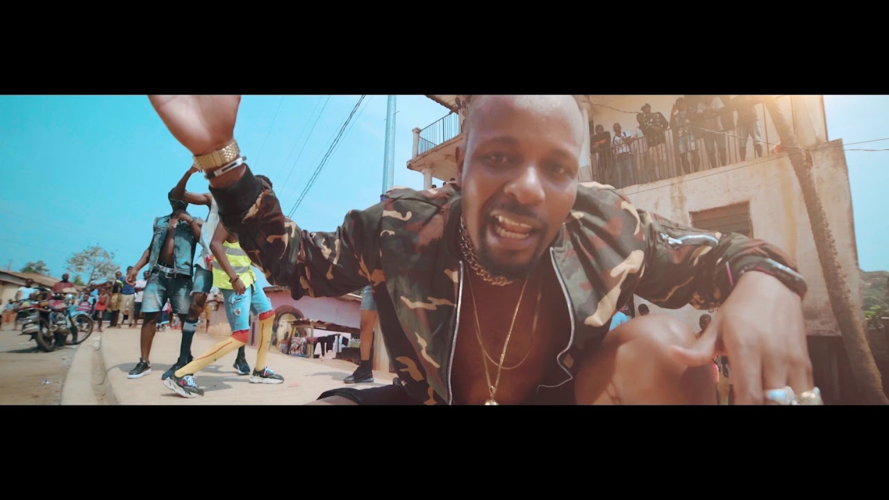 Download AVEIRO DJESS - RAMBO (official video ink By Mr TCHECK)