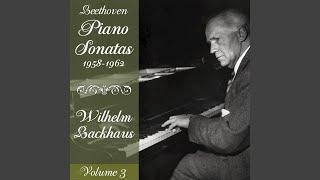 Piano Sonata No. 26 in E flat Major, Op. 81a: III. Das Wiedersehen - Vivacissimamente - Poco...