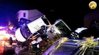 deadly flash flooding hits Majorca