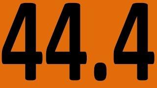 КОНТРОЛЬНАЯ 24 АНГЛИЙСКИЙ ЯЗЫК ДО АВТОМАТИЗМА УРОК 44 4 УРОКИ АНГЛИЙСКОГО ЯЗЫКА