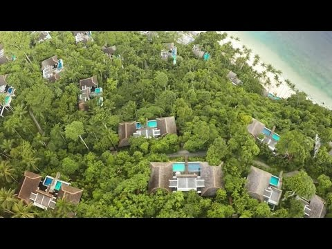 Four Seasons Koh Samui – Pristine Luxury In The Tropics