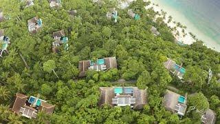 Four Seasons Koh Samui - Pristine Luxury In The Tr...