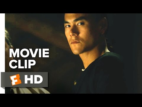 Rise of the Legend Movie CLIP - Uprooting a Problem  (2016) - Sammo Kam-Bo Hung, Eddie Peng Movie HD