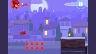 PJ Masks - Moonlight Heroes Game Trailer thumbnail