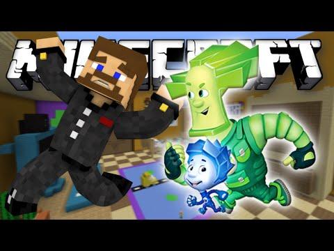 Евгеха в универе - Minecraft Голодные Игры / Hunger Games #95