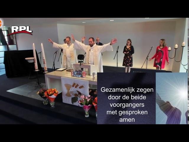 Gesprek met burgemeester Molkenboer nav kabinetbesluiten