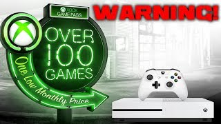 Xbox One Problem Reported! Game Pass Flaw Is Preventing Xbox Owners From Playing Games They OWN!