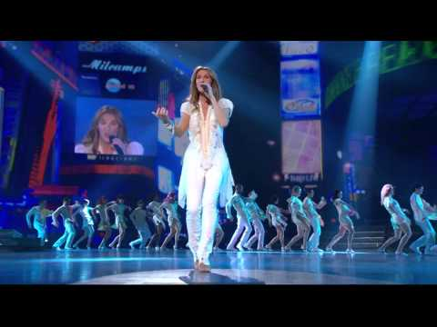 Céline Dion - I'm Alive (Live in Las Vegas 2007)