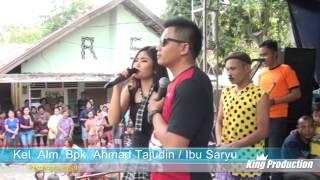 Demen Mlayu Mlayu - Anik Arnika  | Naela Nada Live Bojong Gebang