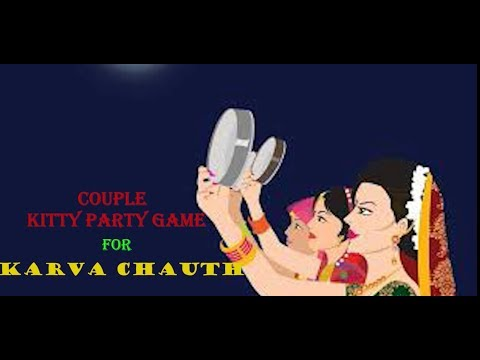 Couple Kitty Game For Karva Chauth Theme Playsomethingnew