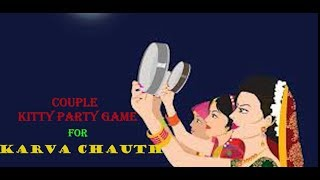 Couple Kitty Game For Karva Chauth Theme #playsomethingnew