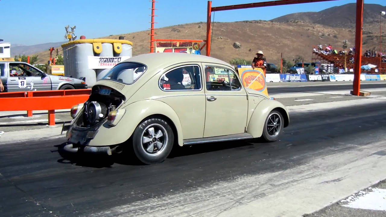 VW bug vs Toyota swap engine Honda S2000 - YouTube