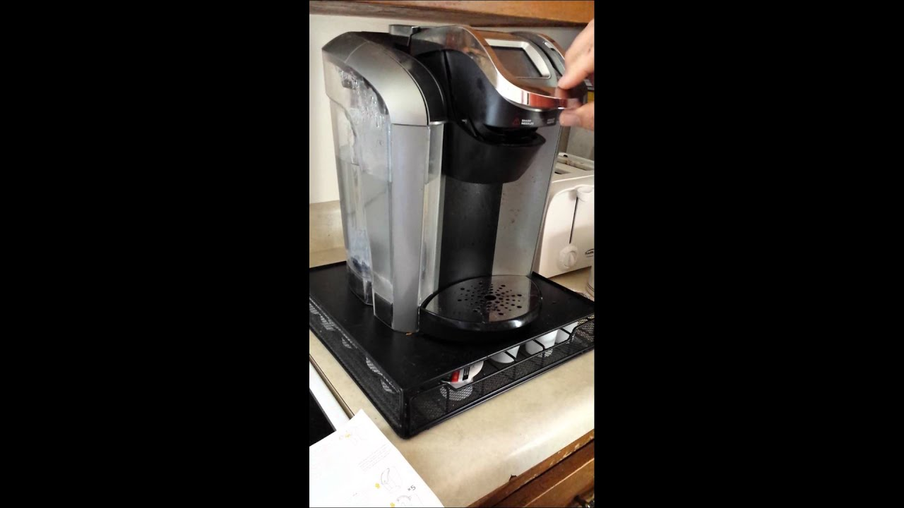 Keurig 2 0 Brewer Maintenance Accessory