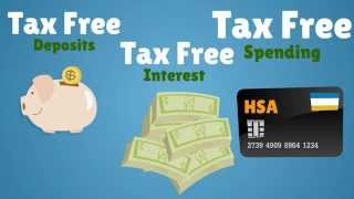 What Health Savings Account Hsa