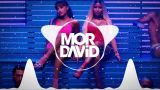 Ariana Grande - Side To Side (Mor David Mash Up Remix)